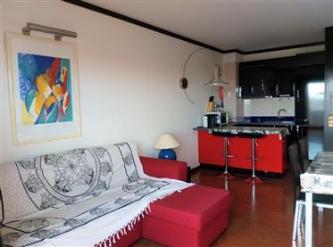 Appartement T1 avec vue mer à Albufeira