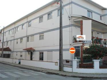 Hotel / Restaurante e Bar - 26 quartos