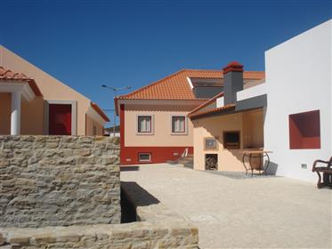 Hotel rural à venda em Portugal