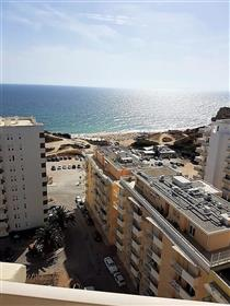 Apartamento T1 a um passo da praia em Armação de Pêra