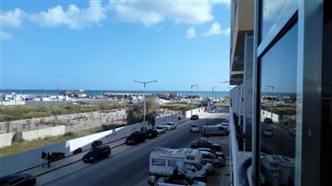 Apartamento T1 com garagem a apenas 50 metros da praia   - Armação de Pêra
