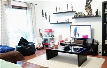 Apartamento T2 em Alcobaça
