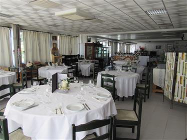 Restaurante Com Localização Estrategica