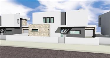 Excellentes villas contemporaines neuves