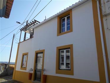 Casa de 3 quartos na parte histórica de São Martinho do Porto