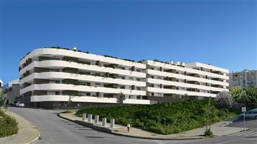 Apartamentos T3 Les Jardins Residence-Lagos