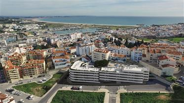 """Appartements 3 chambres """"Les Jardins Residence"""" –Lagos"""
