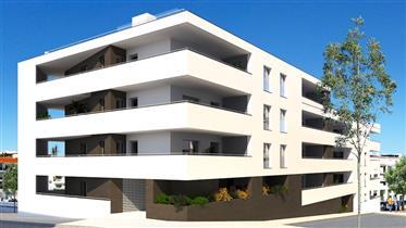 Magnífico apartamento T3 em Lagos