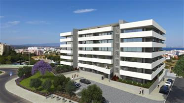 Sta Maria apartments & lifestyle excelente T3 na marina de L...