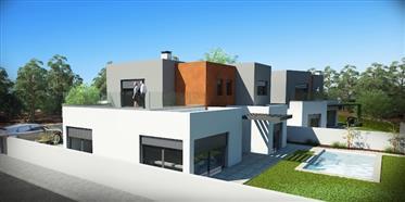 Fantastique maison individuelle à Cadaval