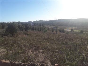 Terreno para construção com Vista desafogadas de 4,5 hect
