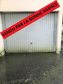 Garage      Nantes        22 000 €          Hai