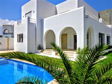 Une belle villa a vendre