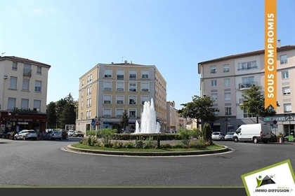 Mandate Id-GRE117651 : House approximately 110 m2 including 5 room(s) - 3 bed-rooms + Gard
