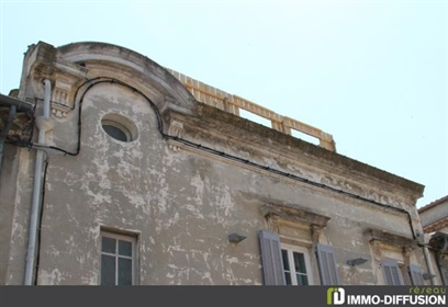 Mandate Id-GRE43704 : House approximately 240 m2 including 8 room(s) - 3 bed-rooms Terrace