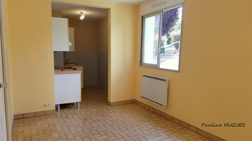 Dpt Hautes Alpes (05), for sale Gap T1 apartment of 26,35 m²