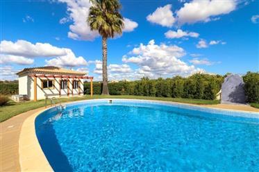 Villa de 3 chambres avec piscine à Albufeira, Algarve