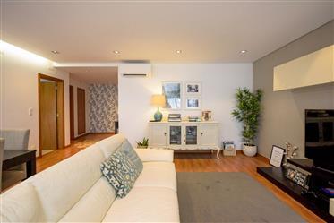 Apartamento T2 único e moderno