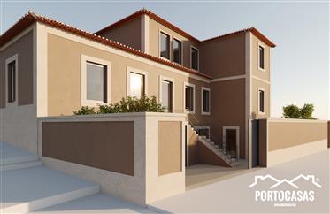Maison : 595 m²