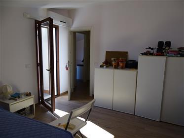 Villa a Brucoli con vista mare