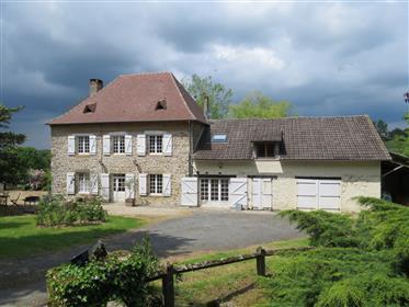 Immobilier Corrèze : 522 maisons à vendre