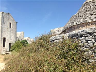 Beautiful and impressive Fortified Masseria