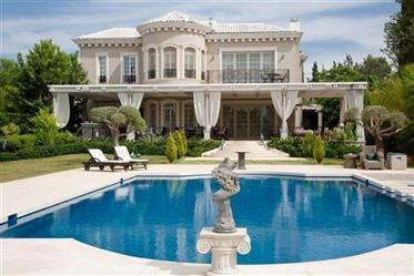 For Sale in Savyon Israel a World Class Luxury Residence