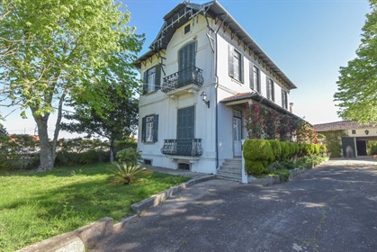 Villa with large divisions in the center of Arada | Ovar