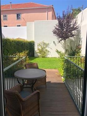 Elegante Apartamento T5 nu Campo Matir Patria (Lisboa)