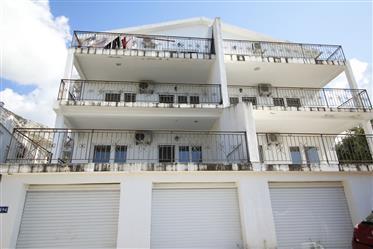 House with six apartments, Susanj, Bar