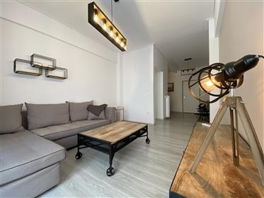 Διαμέρισμα 55 τ.μ. Προς πώληση