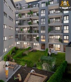 Новостройка отлично спланированные 2-3 комнатные квартиры
