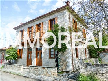 Beautiful House Or Small Boutique Hotel In Seaside Milina South Pelion