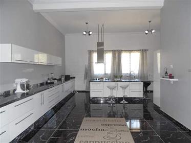 Splendide villa 5 chambres à Marrakech Route de fès