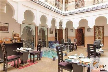 Opportunité d'investissement: Riad 11 chambres agrée maison d'hôtes