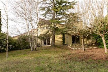 Stylish contemporary home with granny annexe, Bourg de Visa, Tarn et Garonne