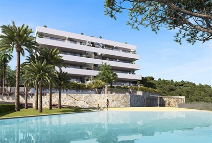 Las Colinas Golf - Madroño Apartments - 3 Beds Penthouse