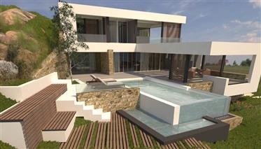 Plaka Paradise Hill 2 – Luxury 3 Bed Villa