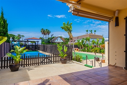 Ref : B Informations sur le logement Maison individuelle à vendre sur la plage de Chilches