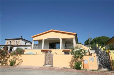 Casa a pochi km da Porto Pollo