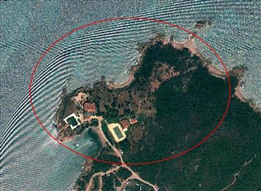 Villa di pregio sul mare in Sardegna