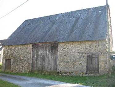 Limousin - Creuse - 15 Kms De La Souterraine