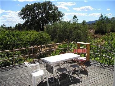 Espetacular Quinta com Casa Urbana Habitavel