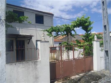 Moradia Pronta A Habitar (109,60m²) !!