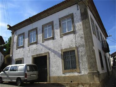 Hus: 570 m²