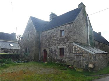 Stone house , built in 1661, for renovation