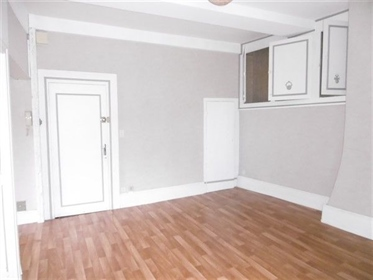 Set of two apartments