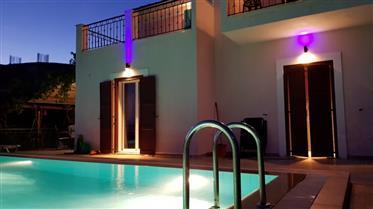 Villa 121 sq m, Palliki