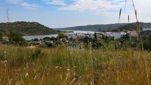 Investimento – Turismo rural com Restaurante com vista rio perto da Foz de Odeleite, Odeleite