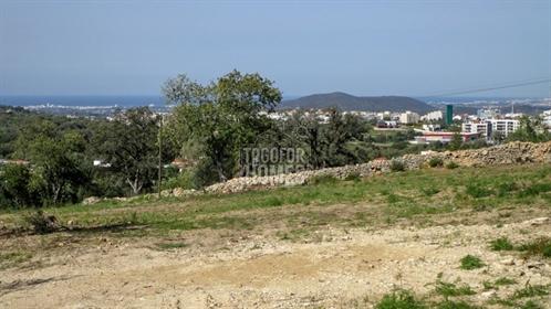 Terreno com Licença de Construção & Vista Mar Panorâmica, Lo...